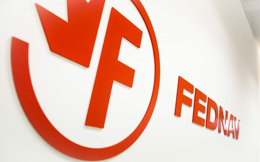 Project 9 Fednav