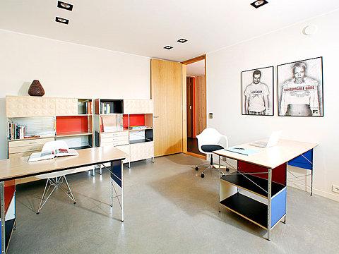 VITRA Eames Desk Unit