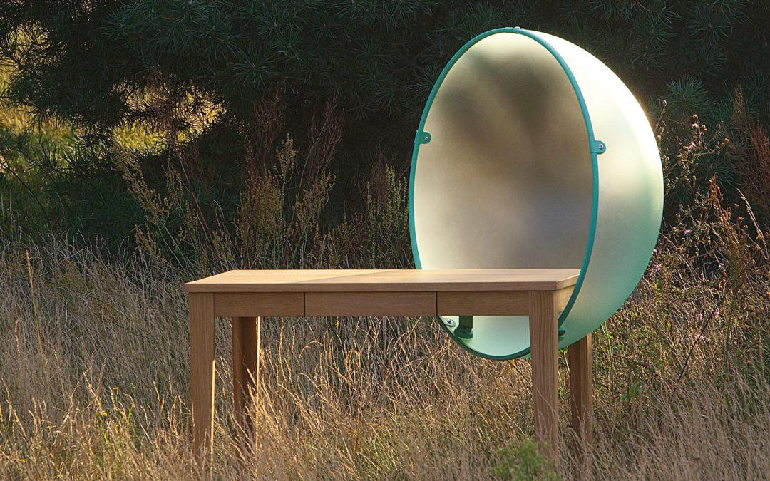 VITRA Sphere Table