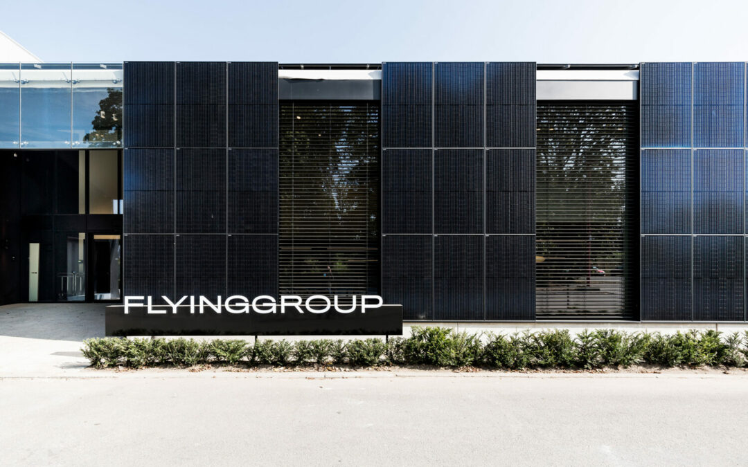 Project Flying Group