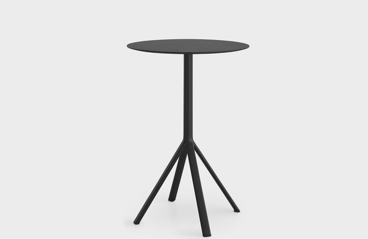 LAPALMA FORK HIGH TABLE